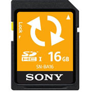 کارت حافظه SONY Backup SD-SN-BA16