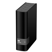 WD External Hard drive My Book Essential 2TB