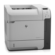 HP Printer M601dn