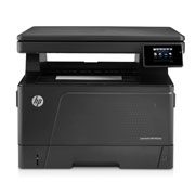 HP Laser Printer MFP M435nw