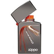 ادو تویلت مردانه 100ml, ZIPPO Fragrances The Original On The Road