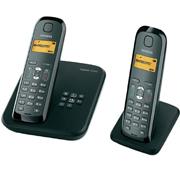 تلفن بی سیم  GIGASET مدل AS285 DUO