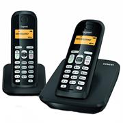 تلفن بی سیم  GIGASET مدل AS300 Duo