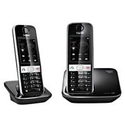 تلفن بی سیم  GIGASET مدل S820 A Duo
