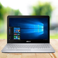 ASUS Notebook N552VW I7 , 16 , 1TB