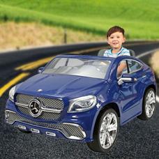 ماشین شارژی کودک GOOD BABY مدل MERCEDES BENZ