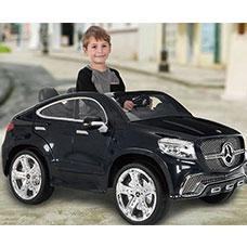 ماشین شارژی کودک GOOD BABY مدل MERCEDES COUPE