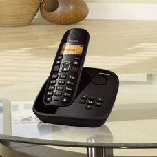 تلفن بی سیم  GIGASET مدل  A495
