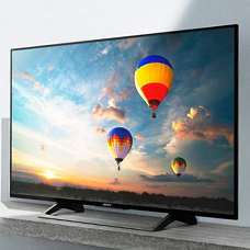 تلویزیون SONY, 49X8000E