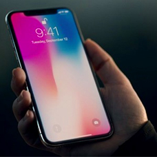 موبایل iPhoneX -64GB