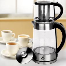 چای ساز SAM مدل TM213