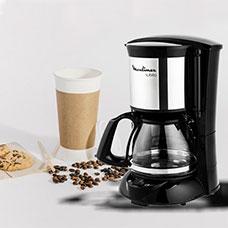 قهوه ساز MOULINEX سری SUBITO مدل FG1518