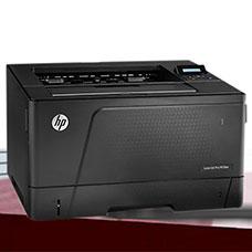 HP Printer LJ 706n