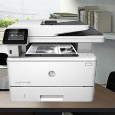 HP Printer LJ 426fdn