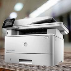 HP Printer LJ 426fdw