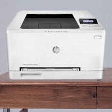 HP Printer LJ 252n