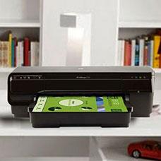 HP Printer OJ 7110 WF