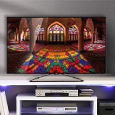 تلویزیون  BLEST BTV-50SB110B