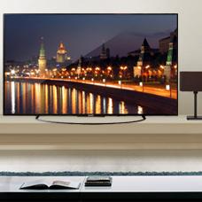تلویزیون  BLEST BTV-55SB220B