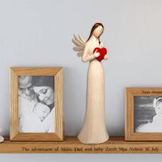 مجسمه فرشته طرح 1