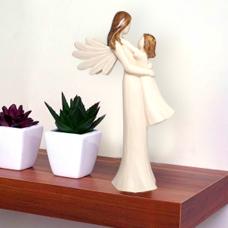 مجسمه فرشته طرح 2