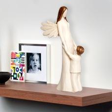 مجسمه فرشته طرح3