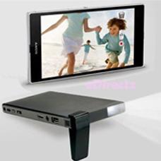 پروژکتور همراه SONY MP-CL1 mobile projector