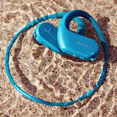 پخش کننده موسیقی SONY MP3-NWZ-WS413