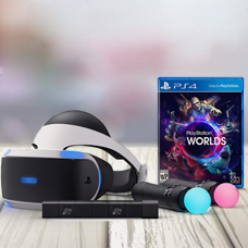 Sony PlayStation VR full pack