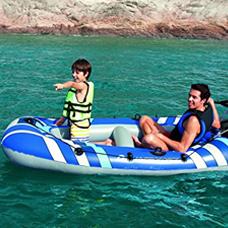 قایق بادی دو نفره bestway مدل65060