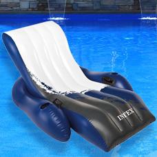 تشک روی آب پشتی دار INTEX مدل 58868