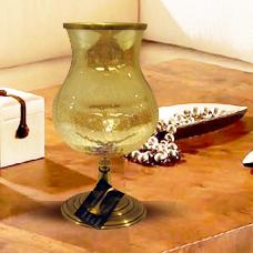 شمعدان لالهMAPCOمدل 18793