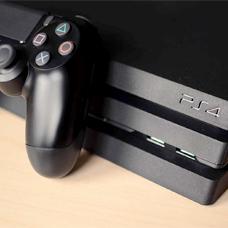 Sony PlayStation4 PRO RG2 (2016)