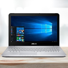 ASUS Notebook N552VW I7, 8,1TB