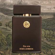 ادو تویلت مردانه  100ml, Dolce & Gabbana The One Collector