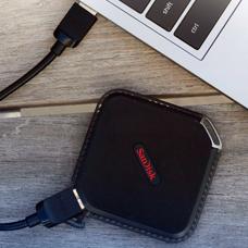 SSD SANDISK مدل SDSSDEXT-240G-G25