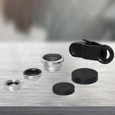 لنز کلیپسی Universal Clip Lens
