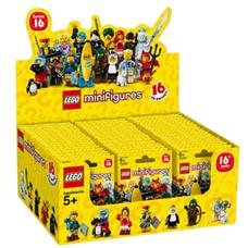 لگو مدل Minifigures Series 16 کد 71013