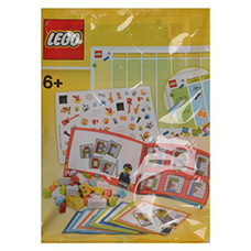 لگو مدل Lego Learn Through Fun کد 5004933