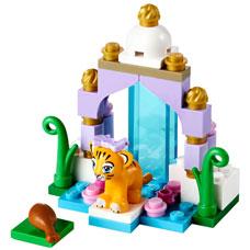 لگو مدل Tiger