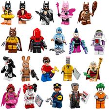 لگو مدل Batman Movie کد 71017