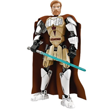 لگو مدل Obi-Wan Kenobi کد 75109