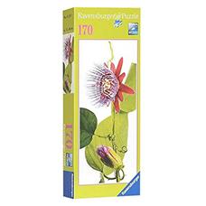 پازل 170 تکه RAVENSBURGER مدل Passionate Flower