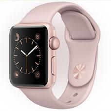 ساعت هوشمند Apple Watch2, 38mm, RoseGold