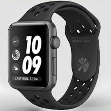 ساعت هوشمند Apple Watch2, 42mm, Black Anthracite