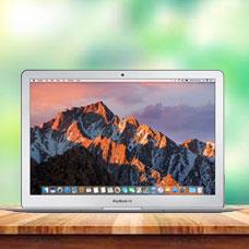 MacBook Air MQD32