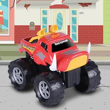 ماشین بازی TOY STATE مدل Mini Monster Ride کد 33102TS