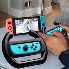 فرمان بازی Nintendo Switch