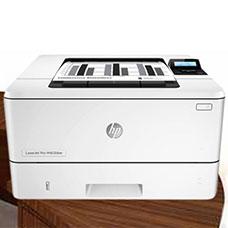 HP Printer LJ 402dne