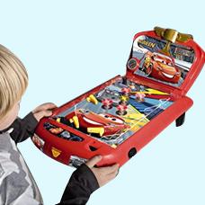بازی آموزشی IMC مدل Super Pinball cars 3 کد 250116IMC